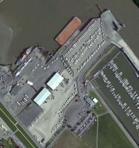 Bing-Luftbild