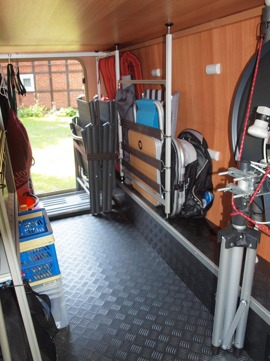 womo heckgarage pimpen wendlander. Black Bedroom Furniture Sets. Home Design Ideas