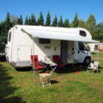 OLYMPUS DIGITAL CAMERA (Bootsanleger & Camping Neu Göhren)