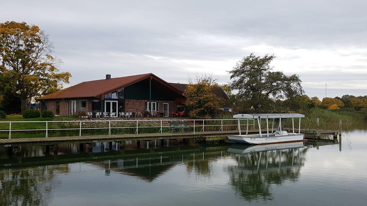 Haus Am See Lenzen